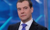 Medvedev: Quan hệ với Việt Nam là ngoại lệ