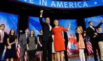 Mitt Romney thua vì xa dân