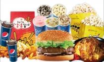 Thị trường thức ăn nhanh: Sức ép từ Burger King