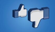 Facebook: Dễ thích khó nhích