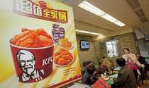Fastfood, lối ra cho thương mại Mỹ - Trung?