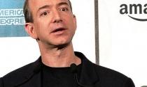 """Fortune chọn CEO Amazon là """"Doanh nhân của năm"""""""