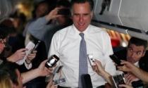 Romney lần đầu lên tiếng giải thích cho thất bại