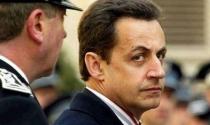 Cựu Tổng thống Pháp Sarkozy có thể bị khởi tố