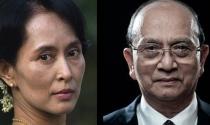 Lãnh đạo Myanmar đứng đầu 100 nhà tư tưởng toàn cầu