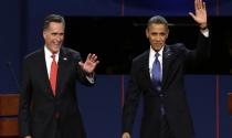 Obama mời Romney ăn trưa ở Nhà Trắng