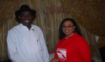 Folorunsho Alakija người phụ nữ da màu giàu nhất năm 2012