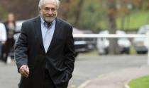 Cựu giám đốc IMF chi tiền để thoát án tấn công tình dục