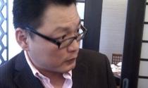 Tân CEO Nhóm Mua từ nhiệm sau một tháng nắm quyền