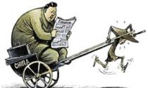 Trung Quốc chống phân hóa giàu nghèo… trên bàn giấy