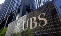 Ngân hàng UBS bị phạt nặng do thao túng lãi suất