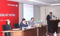 Techcombank bầu hai thành viên Hội đồng quản trị