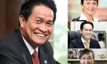 2012: Chứng khoán vỡ mật vì đại gia
