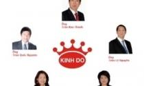 10 gia đình giàu nhất trên sàn chứng khoán 2012