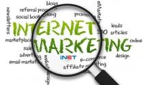 10 xu hướng tiếp thị trực tuyến năm 2013