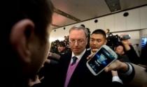 Giải mã việc ông chủ Google sang thăm Triều Tiên