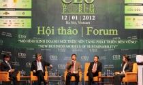 Hàng trăm CEO quốc tế tới TP HCM