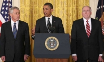 Kerry, Hagel và chính sách của Mỹ với Việt Nam