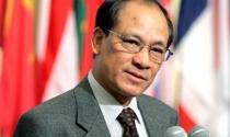 Ông Lê Lương Minh nhậm chức Tổng thư ký ASEAN