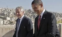Tại sao Obama chọn Chuck Hagel?