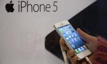 Thị phần iphone đang dần suy yếu