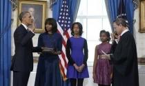 Obama sẽ công thủ thế nào trong nhiệm kỳ 2?