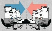 Ba quy tắc vàng trong thương lượng