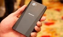Lenovo bác bỏ tin đồn thâu tóm RIM