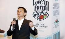 Love'in Farm và cuộc chơi mới của Trần Bảo Minh