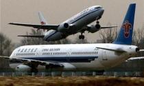 """Các """"đại gia"""" hàng không Trung Quốc cũng méo mặt vì thua lỗ"""
