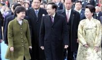 Ông Lee Myung-bak làm gì sau khi rời dinh Tổng thống Hàn?