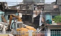 Vụ nổ nhà ở TPHCM: Cả nhà giám đốc hãng phim Lạc Việt tử nạn