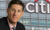 CEO Citigroup áp thẻ điểm cho toàn tập đoàn