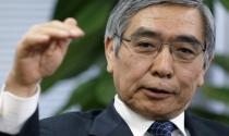 Chủ tịch ADB từ nhiệm để làm Thống đốc Nhật