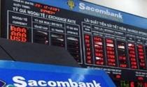 """Chứng khoán Sacombank lại """"thay máu"""" lãnh đạo"""