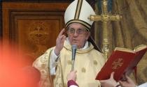 24 giờ đầu tiên của Giáo hoàng Francis