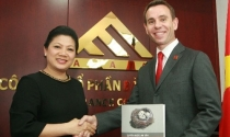 Doanh nhân Đỗ Thị Kim Liên nghỉ hưu ở tuổi 45