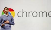 Google thay đổi lãnh đạo cao cấp phụ trách Android