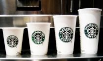 Mintel: Starbucks khó đánh bại cà phê Việt Nam