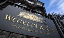Ngân hàng lâu đời nhất Thụy Sỹ bị đóng cửa