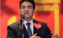 Tỷ phú Trung Quốc làm từ thiện ở Singapore
