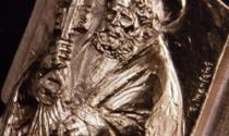 Giáo hoàng bỏ nhẫn vàng, chọn nhẫn bạc
