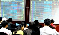 Hàng loạt công ty chứng khoán biết mất khỏi thị trường
