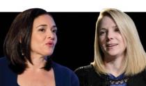 Sheryl Sandberg và Marissa Mayer: Hai đóa hồng, khác mùi hương