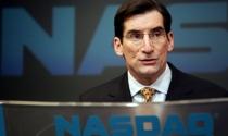 CEO Nasdaq mất tiền thưởng vì Facebook