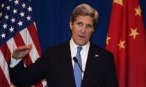 """Ngoại trưởng Mỹ """"mặc cả"""" với Triều Tiên và Trung Quốc"""