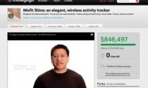 Nhip cầu Crowdfunding