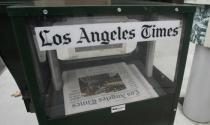Các tỷ phú đua nhòm ngó LA Times, Chicago Tribune