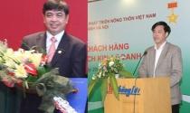 Trịnh Ngọc Khánh Tổng Giám đốc mới của Agribank