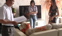 Hoa hậu quý bà Trương Thị Tuyết Nga bị bắt